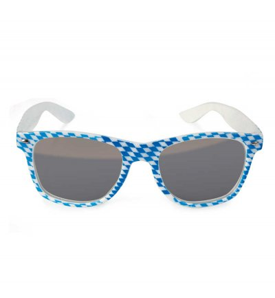 Oktobefest Set Heren Brille