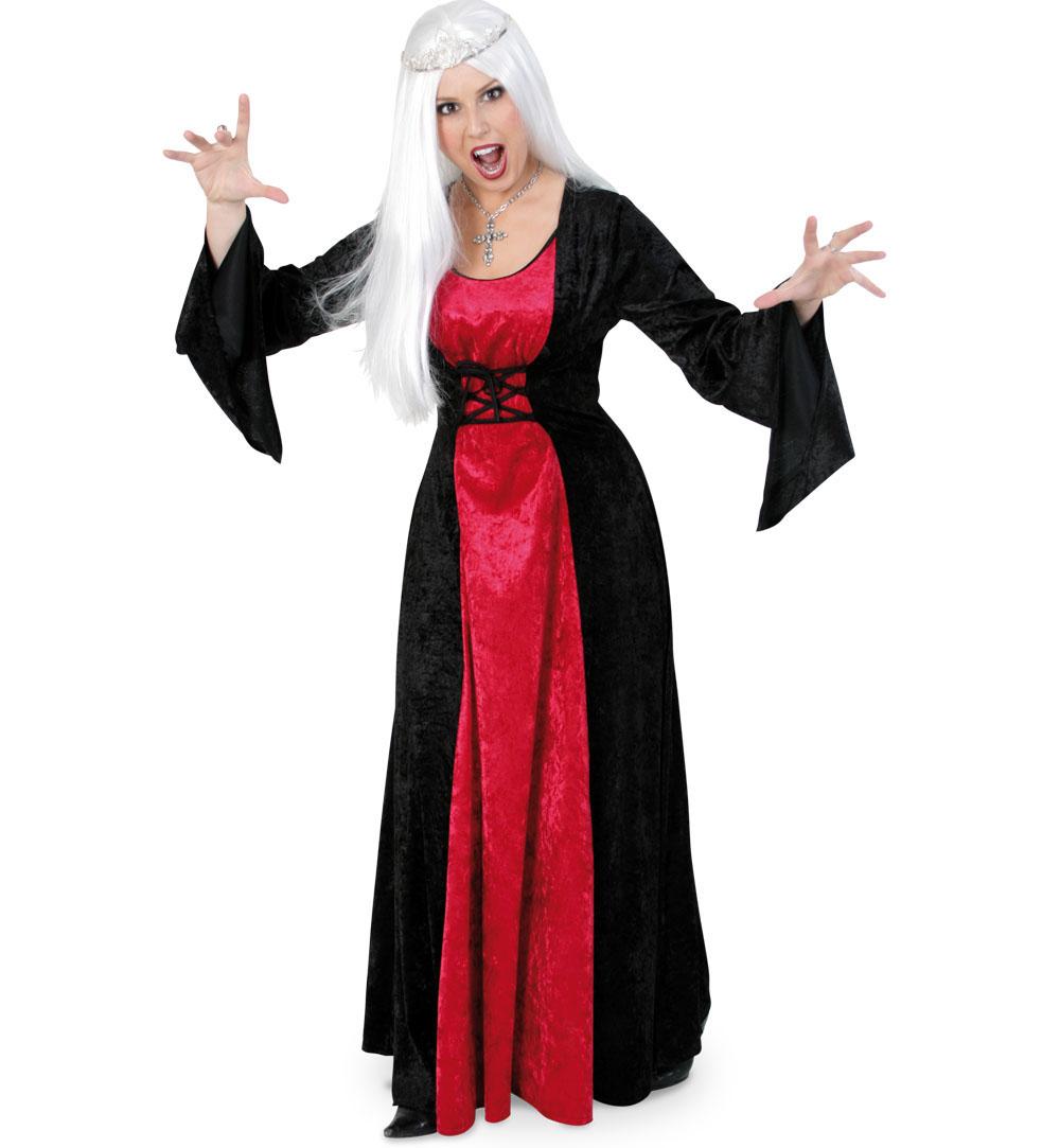 Damenkostum Destiny Kleid Fur Frauen Karneval Fasching Halloween