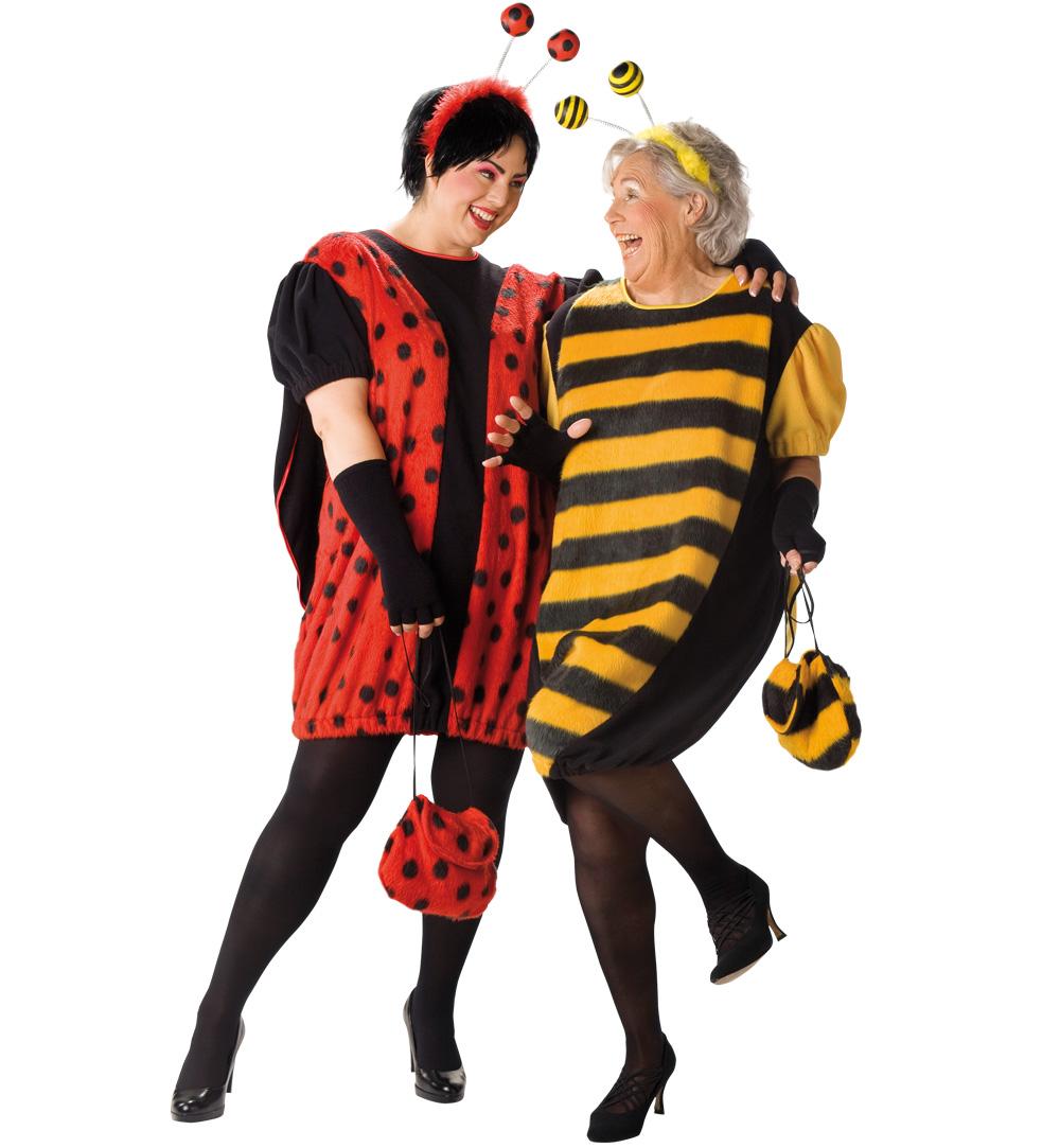 Grosse grössen karnevalskostüme Kostüme in