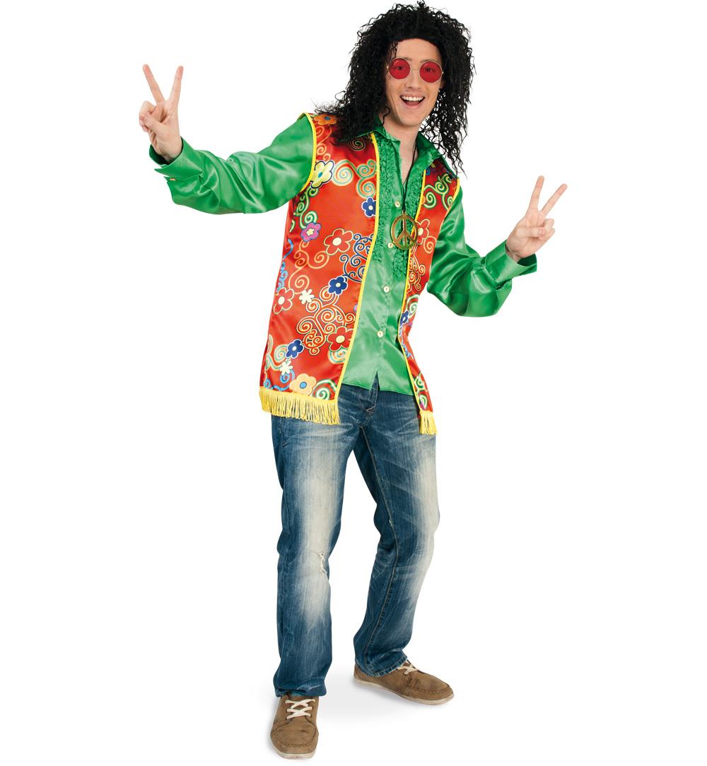 hippie weste