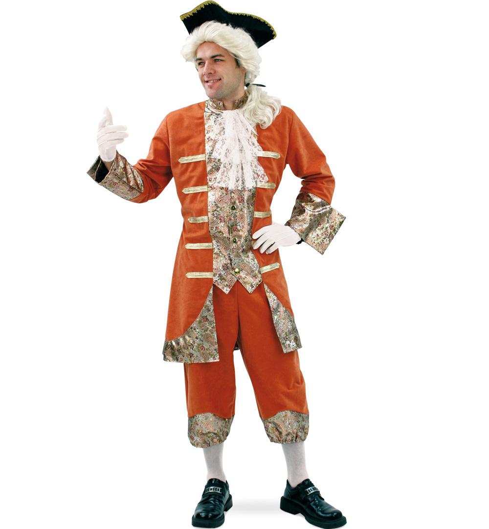 Frederik Mannerkostum Fasching Mottoparty Karneval