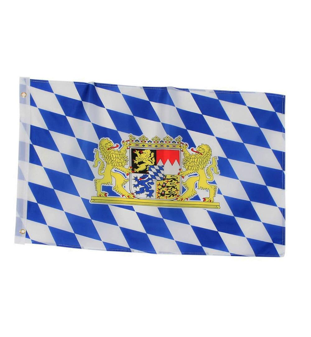 Fahne Flagge Karneval Fasching Clown 60 x 90 cm