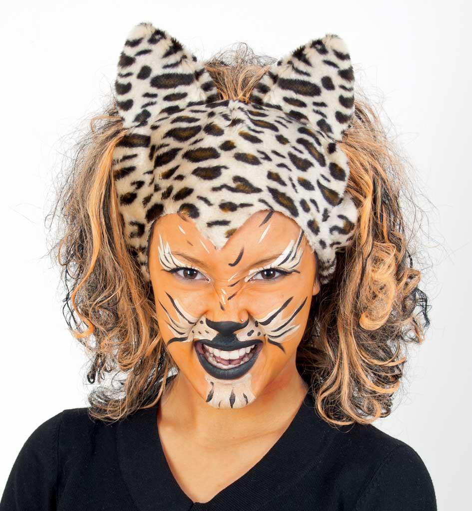 per cke cats tiger tizian fasching halloween mottoparty karneval. Black Bedroom Furniture Sets. Home Design Ideas