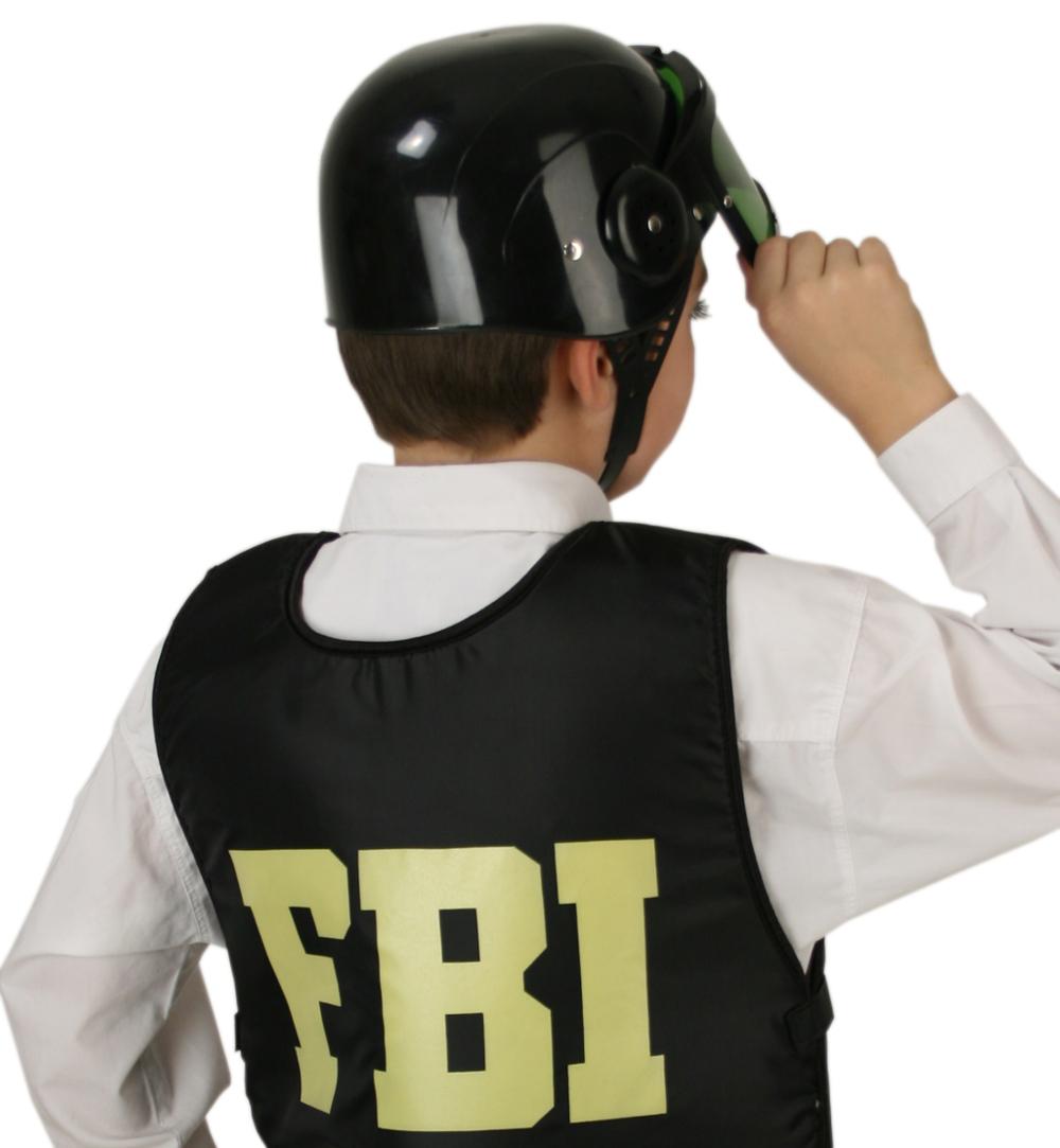 helm polizei fbi swat spielzeugschutzhelm für kinder