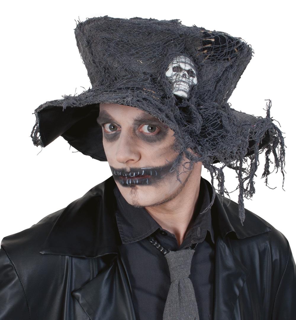 """Hut /""""Zombie/"""" Party Kostüm Accessoires"""