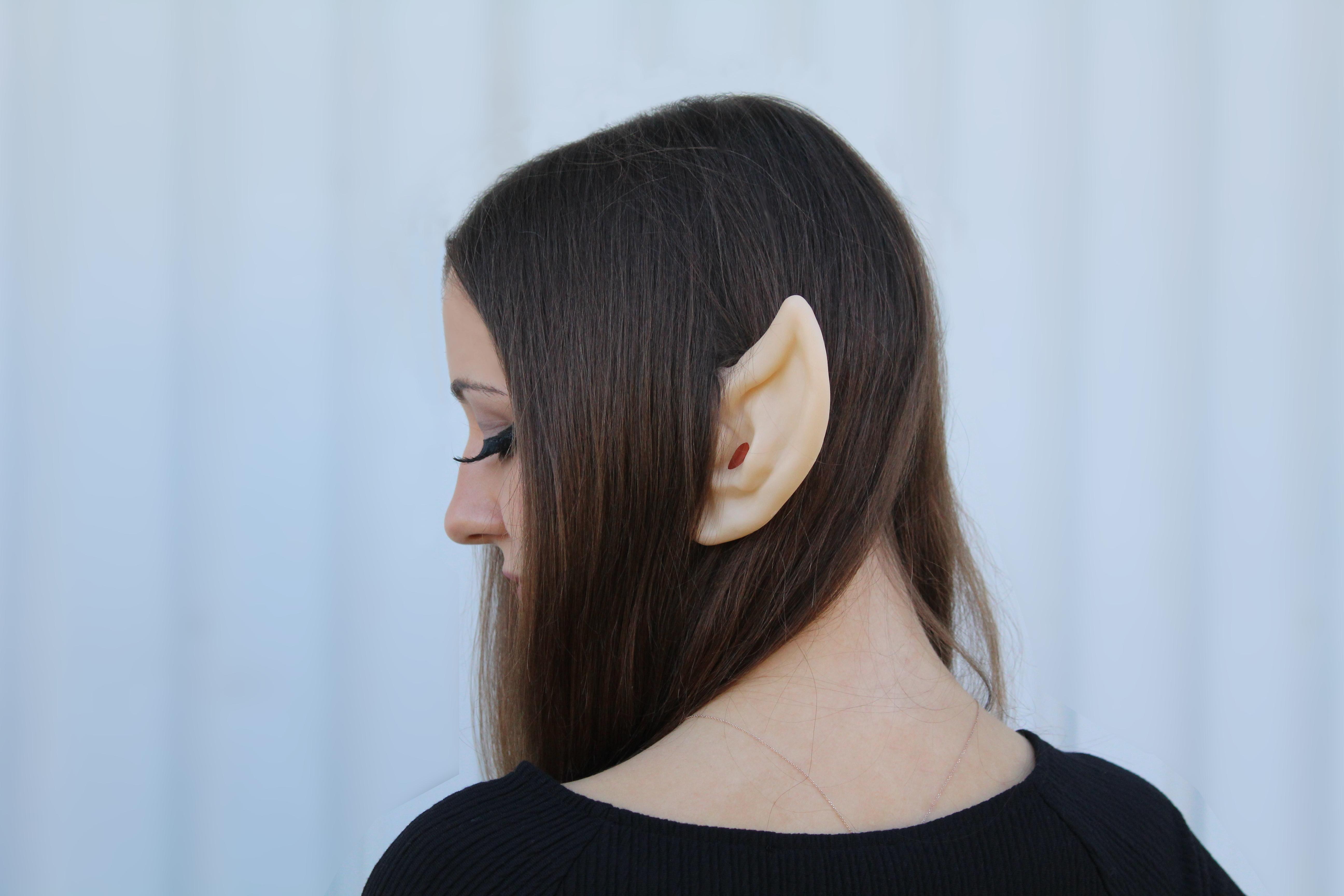 rund Gr Haar gold Haar-Pinsel Primus 8503 1
