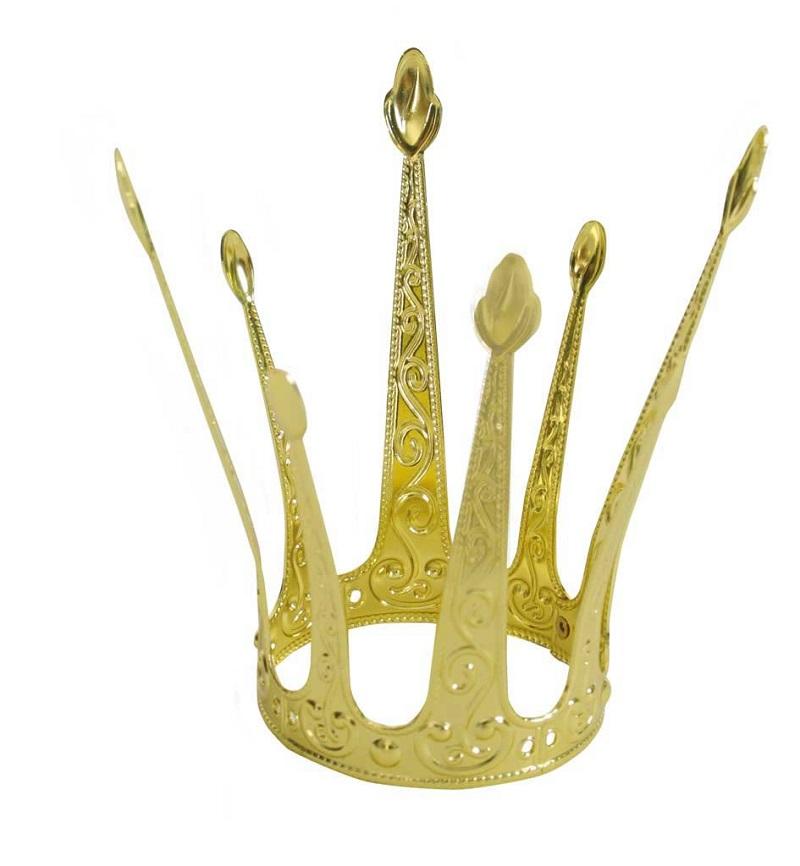 Krone Verschluckt