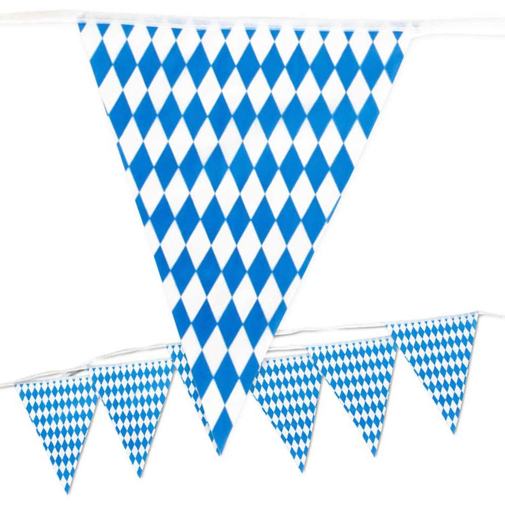Oktoberfest Partyartikel Deko Bayern Party