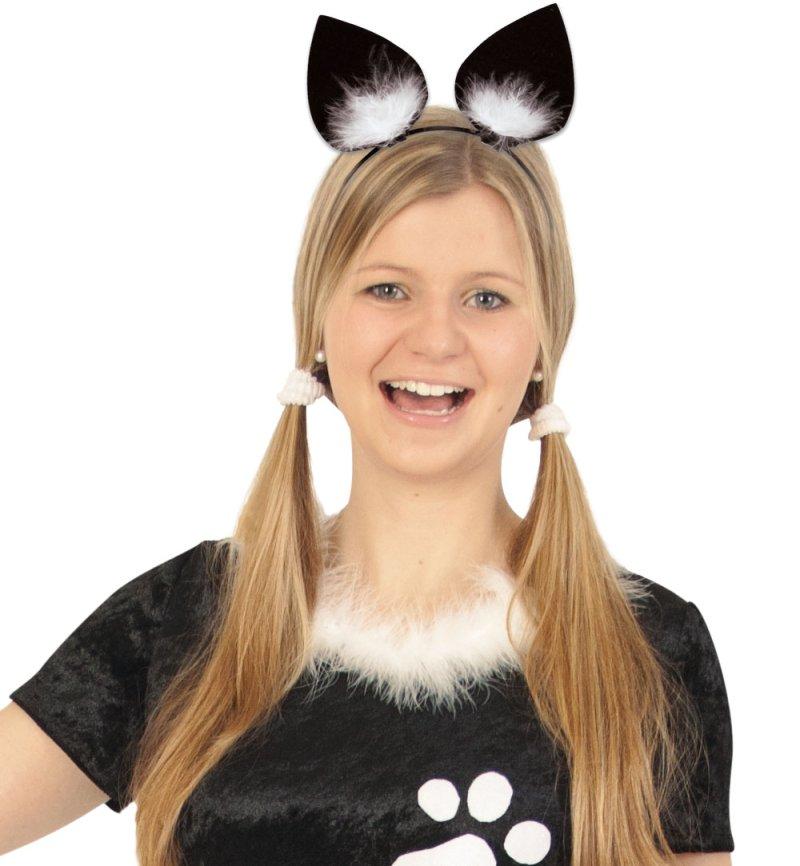 "Kinderkostüm ""Sweet Cat"" Kleid Teenager Tierwelt Katze ..."