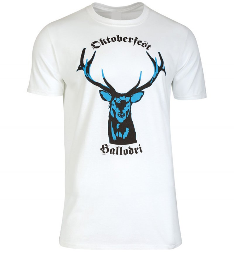 Oktobefest Set Heren T-Shirt