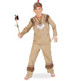 Cowboy Indianer Karnevalsteufel De